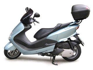 Scooters van de beste merken online kopen via Scooterkopenonline