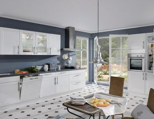 Compleet nieuwe keuken vind je bij i-kook