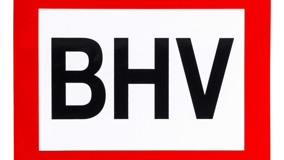 Het belang van een BHV cursus