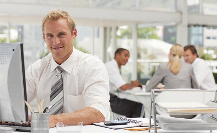 Opleiding tot commercieel administratief medewerker